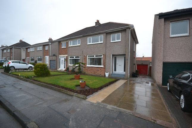 Thumbnail Semi-detached house to rent in Silverknowes Southway, Silverknowes, Edinburgh