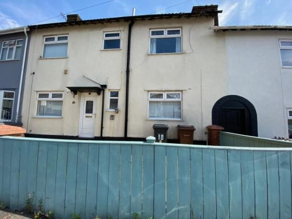 Picture No.13 of Ranelagh Avenue, Liverpool, Merseyside L21