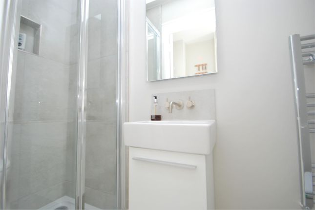 Shower Room of Athenaeum Street, Plymouth PL1