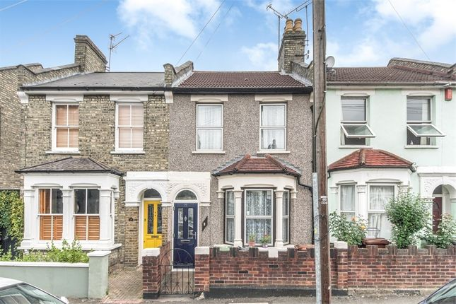 Thumbnail Terraced house for sale in Kenilworth Avenue, Walthamstow, London