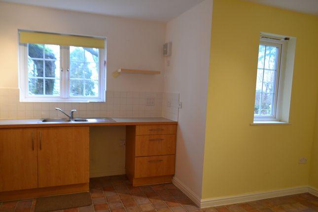 Kitchen of Tristram Close, Yeovil BA21