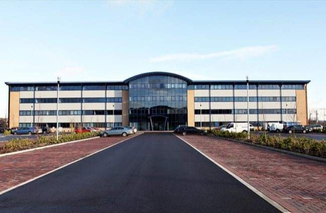 Thumbnail Office to let in Goodlass Road, Liverpool