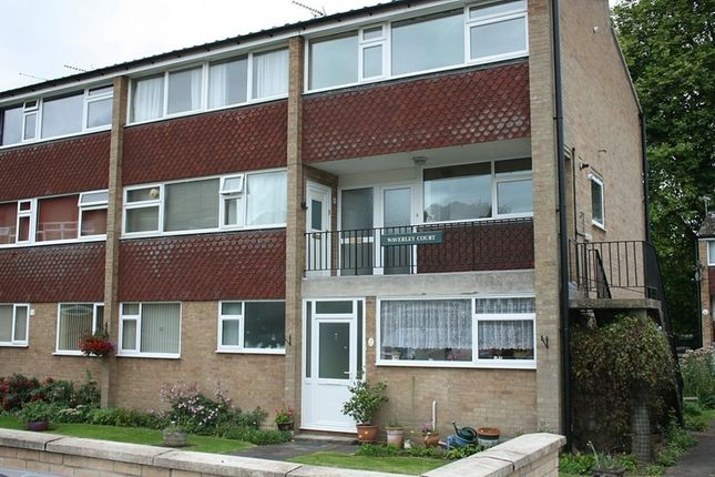 Thumbnail Maisonette for sale in Waverley Court, Old Market Street, Thetford