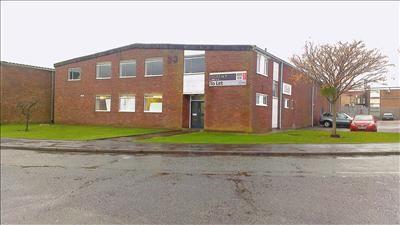 Thumbnail Light industrial to let in Unit 33-37, Bilton Way, Luton
