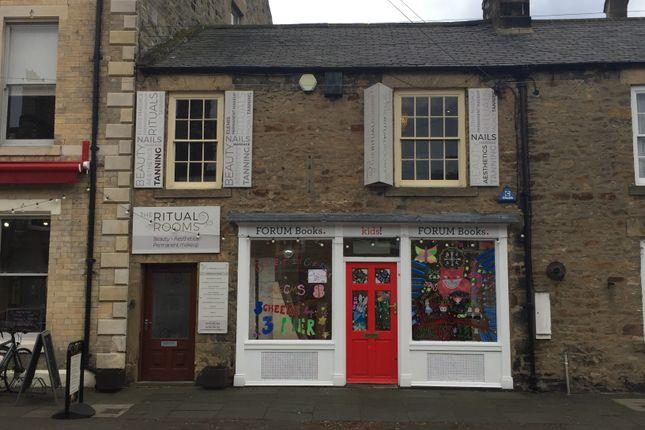 Thumbnail Retail premises to let in Watling Street, Corbridge