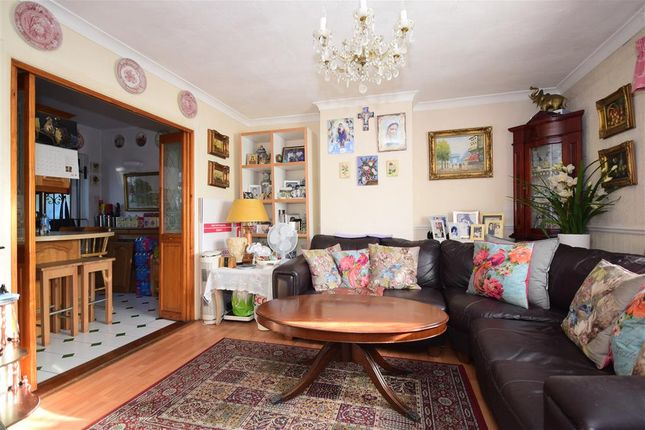 Thumbnail End terrace house for sale in Maybury Road, Plaistow, London