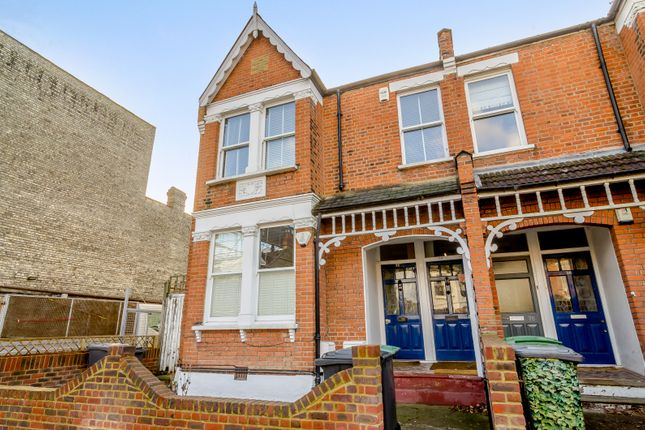 Thumbnail Maisonette for sale in Crescent Road, London