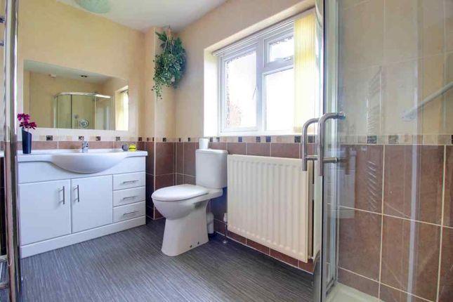 Bathroom 1 of Thorpe Rise, Cheadle, Stoke-On-Trent ST10