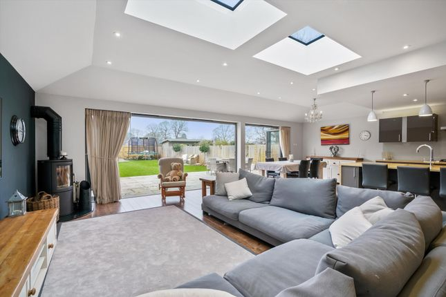 Image of Foley Road, Claygate, Esher, Surrey KT10