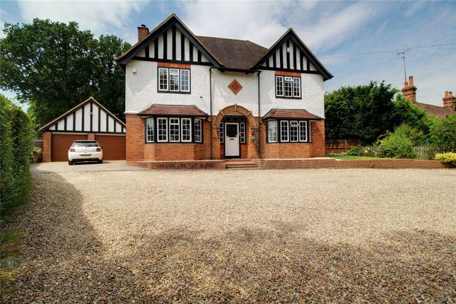 Thumbnail Detached house for sale in Pound Lane, Sonning, Reading, Berkshire