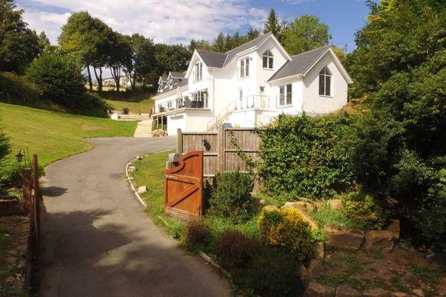 Thumbnail Detached house for sale in Vallee Des Vaux, St Helier