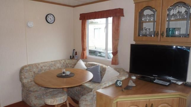 Dining Area of Coverack, Helston, Cornwall TR12