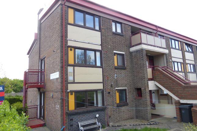 Thumbnail Maisonette to rent in Fox Hill Crescent, Sheffield