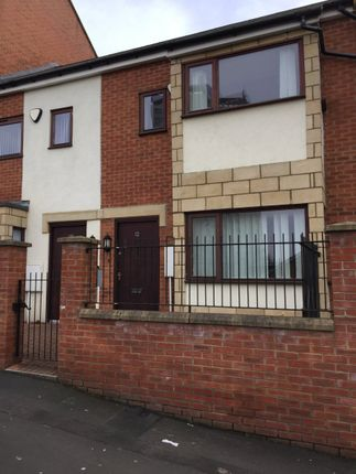 Thumbnail Terraced house to rent in Beech Street, Benwell, Newcastle Upon Tyne