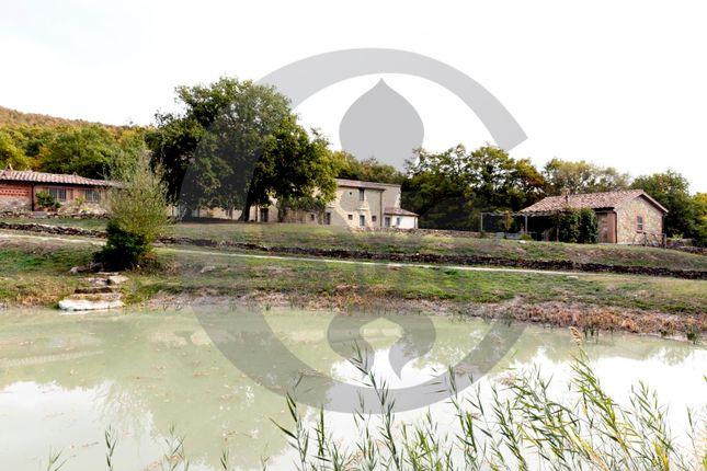 Properties for sale in San Casciano dei Bagni, Siena, Tuscany, Italy ...
