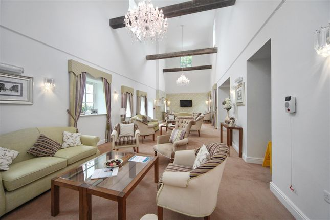 1 bed flat for sale in East Street, Newton Abbot TQ12