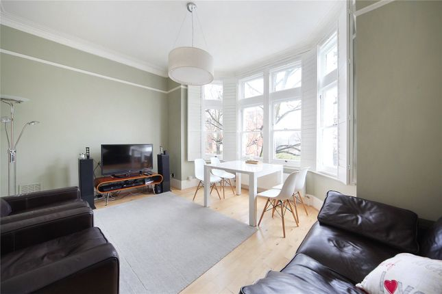Thumbnail Flat to rent in Nightingale Lane, Battersea, London