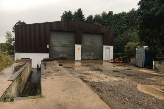 Thumbnail Industrial to let in Allengrange, Tore