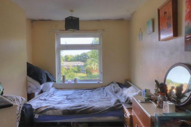 Bedroom Two of Bircham Road, Taunton TA2
