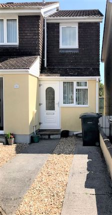 Thumbnail Property to rent in Trematon Drive, Ivybridge