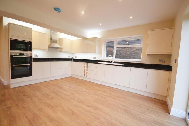 Kitchen of Standard Hill, Ninfield TN33