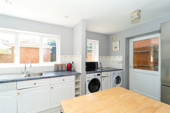Kitchen Alt of Royal Oak Drive, Crowthorne, Berkshire RG45