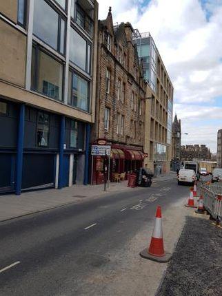 Thumbnail Studio to rent in Lady Lawson Street, Edinburgh
