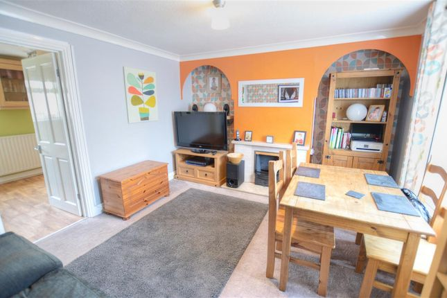 Thumbnail Terraced house for sale in High Street, Billinghay, Lincoln