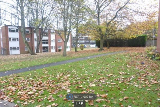 3 Bed Apartment To Rent In Leafy Edgbaston