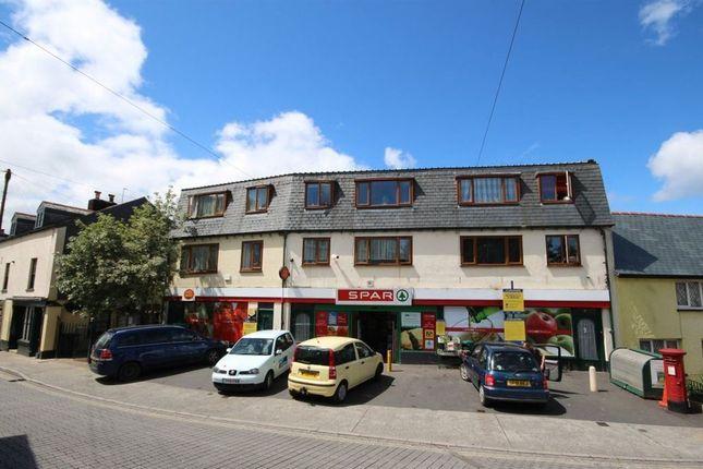 Thumbnail Flat to rent in Drew Street, Brixham