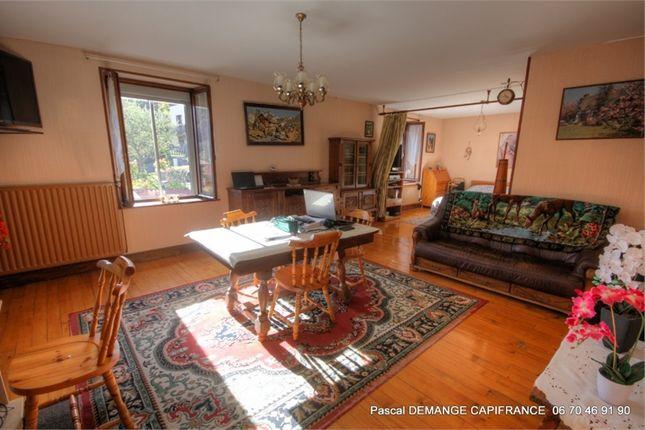 Thumbnail Apartment for sale in Lorraine, Vosges, La Bresse