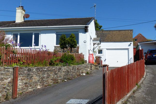 Scotts Close, Churchstow, Kingsbridge TQ7