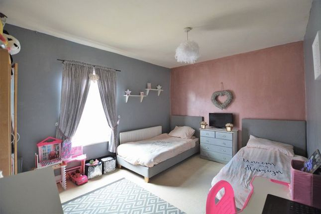 Bedroom of Moss Bay Road, Workington CA14