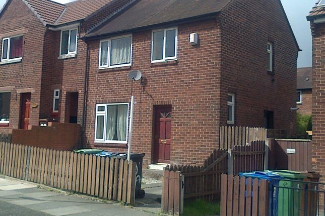 Thumbnail Property to rent in Viscount Road, Wigan