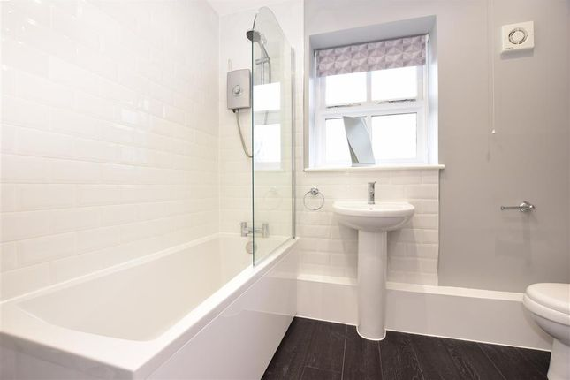 Bathroom of Harriet Drive, Rochester, Kent ME1