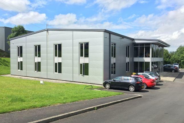 Thumbnail Office to let in Bridgewater Close, Hapton, Burnley