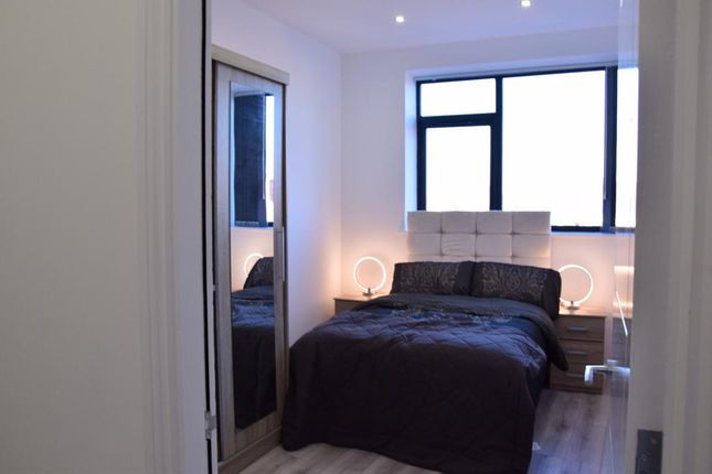 Thumbnail Flat to rent in 25 Claughton Street, St Helens