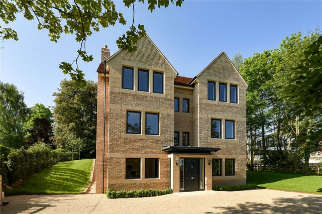 Thumbnail Detached house to rent in Stoke Place, Headington