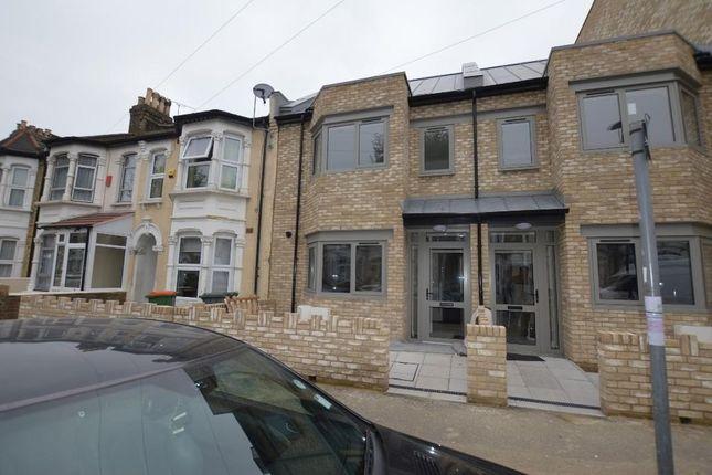 Thumbnail Terraced house for sale in Elizabeth Road, East Ham, London E6, London,