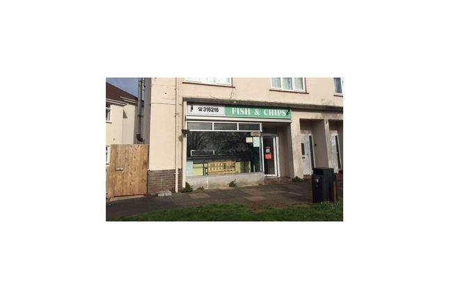 Pub/bar for sale in Watcombe Fish Bar, Torquay