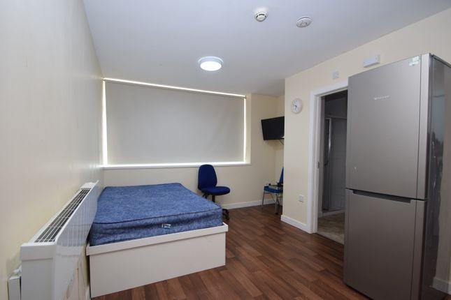 Studio to rent in Grand Square, Livingstone Road, Handsworth, Handsworth, Birmingham, West Midland B20
