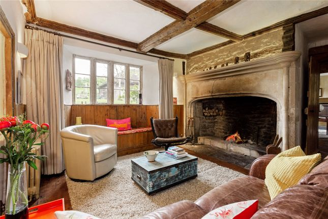 Detached house for sale in Mells, Somerset