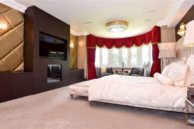 Master Bedroom of Brockhurst Park, Rickmans Lane, Stoke Poges SL2