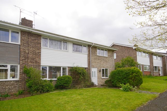 Thumbnail Semi-detached house for sale in Goldcrest Road, Chipping Sodbury, Bristol