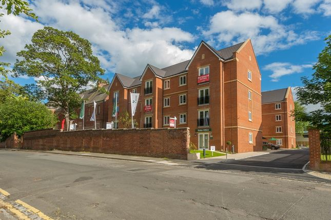 Thumbnail Property for sale in Trinity Road, Darlington
