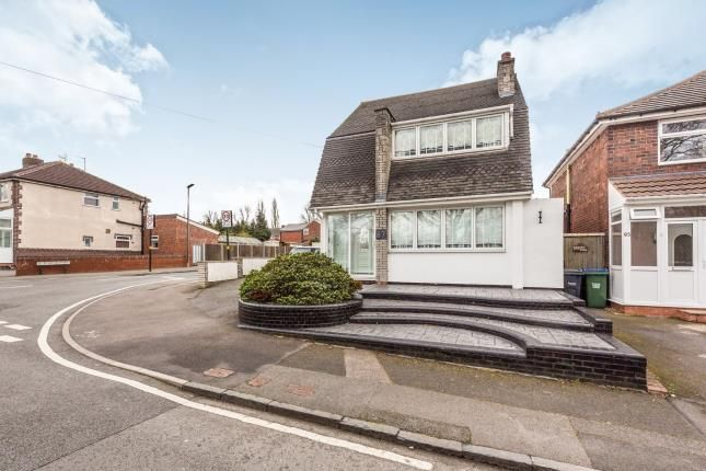 Thumbnail Detached house for sale in Victoria Road, Smethwick, Birmingham, West Midlands