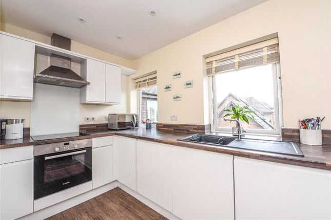 Kitchen Area of Fisher Court, Victoria Road, Mortimer, Reading RG7