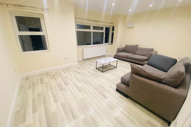 Thumbnail Terraced house to rent in Norwood Road, Southall, Greater London