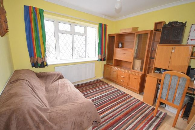 Bedroom of Orchard Close, Wendover, Aylesbury HP22