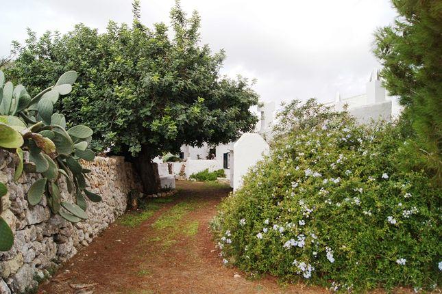 Thumbnail Farmhouse for sale in Suestra, Sant Lluís, Menorca, Balearic Islands, Spain